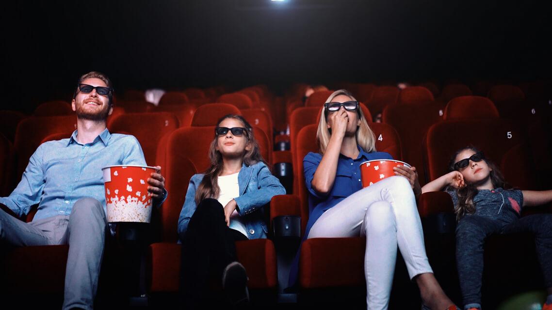Mayfair cinema