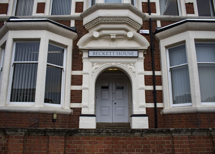 Office Space in Town - Northampton Beckett House Flexible Office Space