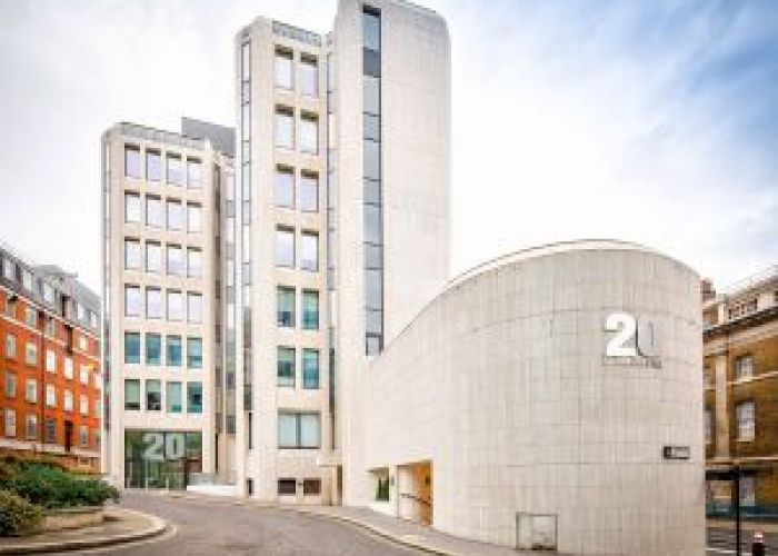 Serviced Offices - London - Monument