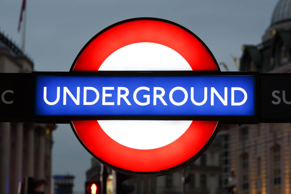St Paul's Underground
