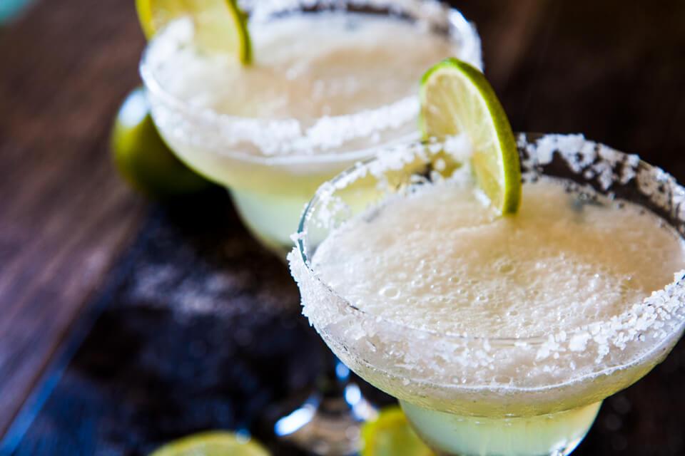 Euston cocktail bar
